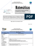 Matematica III Ciclo 2016