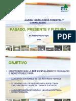 Restauracion Hidrologica Forestak R.pizarro
