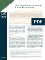 Recourse in Digital Financial Services