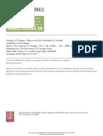 Geology of Chiapas, tabasco and the peninsula of yucatan
