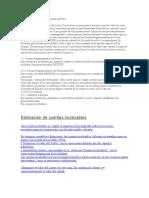 Cuentas Reguladoras de Activo
