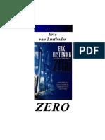 Zero  - Eric Lustbader -.pdf