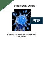 El Programa Cristalizado y La Vida Como Desafio