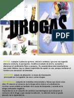 Drogas Marihuana