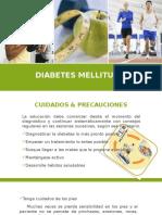 Diabetes Mellitus II