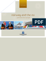 Norway and the EU 2011