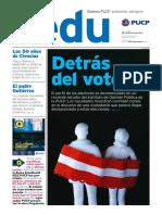 PuntoEdu Año 12, número 368 (2016)
