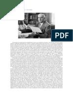 Theodor w. Adorno - Sociedad