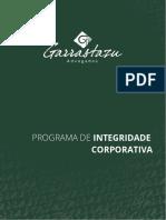 Programa Corporativo de Integridade