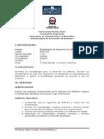 ProgramaSyllabus MetodologiasSW Advance 12016
