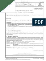 DIN-2605-2-95 standart
