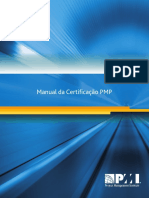 Manual Certificacao Pmp