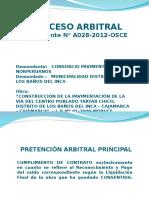 00 Informe Oral - Pavimentos Norperuanos