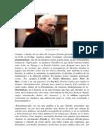 Cristina de Peretti DECONSTRUCCIÓN