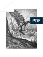 Don Quijote Molino Dore