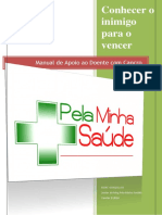 Manual de Apoio Ao Doente Com Cancro v2