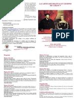 Programa Carlos V