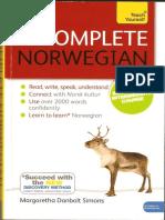 DIY Learn Complete Norwegian