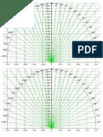 Unit Circle Protractor
