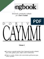 Dorival caymmi Songbook