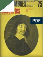 075 Los Hombres de La Historia Descartes P Cristfolini CEAL 1969