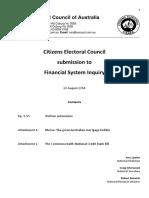 CEC Submission FSI II