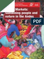 Barter Markets