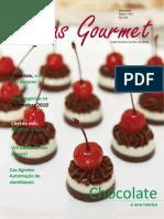 Revista Minas Gourmet