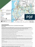 LaPlatte Region Surface Water Conditions & Project Improvement List
