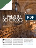 El Palacio de Herodes