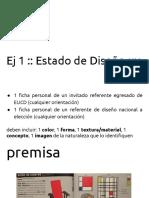 Fichas + Paletas