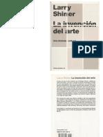 Shiner Larry La Invencion Del Arte Una Historia Cultural 2001 121124202915 Phpapp01