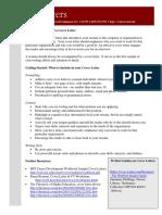 MITcover Letter Guide