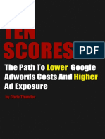 Tenscores eBook