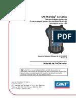 User Manual FR