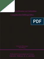 Historia de Los Afrodescendientes en Colomnia