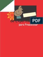 Manual Pre Escola r Ultima Version