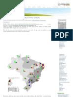 Como Criar Relatórios Incríveis Usando Mapas e Gráficos No Mapinfo