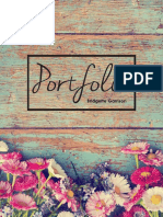 Portfolio-Bridgette Garrison