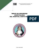 Ish Sta Rosa Informe