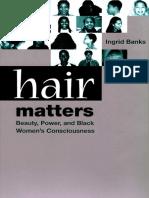 Banks, Ingrid - Hair Matters