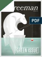 The Freeman - 2015 Summer (Green Issue)