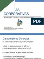 1. Herramientas de Análisis Financiero