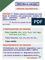 Petrologia magmática