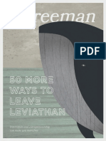 The Freeman - 2015 Spring (Leave Leviathan 2)