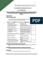 Proceso Cas Nº 002-2016-Satt
