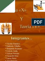 Proyección de Teoría de La Administración - Grupo 7