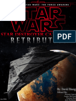 Star Wars Star Destroyer Cataclysm Retribution PART ONE