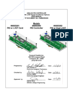 Young Franklin PID Controller Manual
