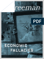 The Freeman - 2015 Fall (Economic Fallacies)